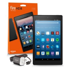 Nên mua Amazon Kindle Fire HD8 (Bản mới nhất 2018) – Hàng nhập khẩu ở Mac&More (Apple Store)