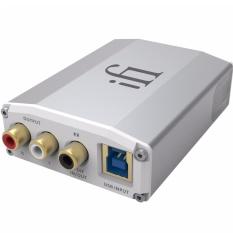 AMP/DAC iFi Nano iOne Bluetooth