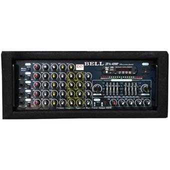Âmpli Karaoke Bluetooth Bell Jpa - 450P (Đen) - 8055690 , BE849ELAA3FDJKVNAMZ-6033981 , 224_BE849ELAA3FDJKVNAMZ-6033981 , 4500000 , Ampli-Karaoke-Bluetooth-Bell-Jpa-450P-Den-224_BE849ELAA3FDJKVNAMZ-6033981 , lazada.vn , Âmpli Karaoke Bluetooth Bell Jpa - 450P (Đen)