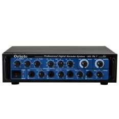 Ampli liền Karaoke Oriole HA PA7 CSL/DC