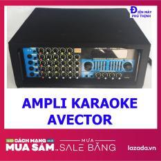 Giá Niêm Yết Ampli sân khấu karaoke nghe nhạc hội thảo AVETOR 9090 CÔNG SUẤT LỚN 960W