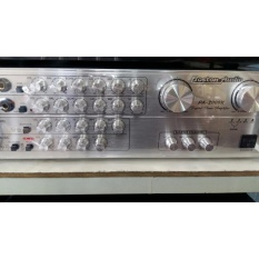 Amply Karaoke Boston Audio PA -2000x Trắng