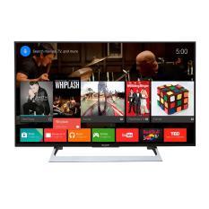 Đánh giá Android Tivi Sony 43 inch KD-43X8000E Tại Mỏ Vàng VN