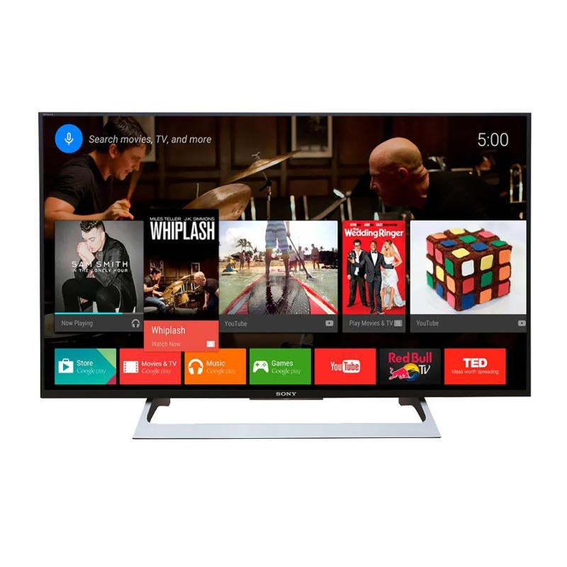 Bảng giá Android Tivi Sony 43 inch KD-43X8000E/S