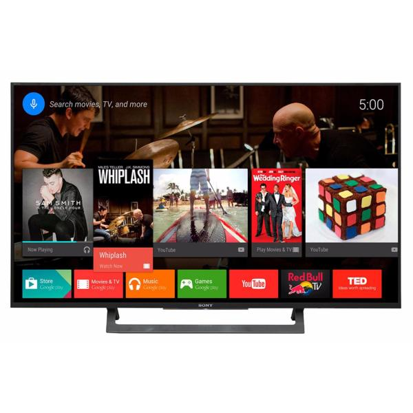Bảng giá Android Tivi Sony 49 inch KD-49X8000D