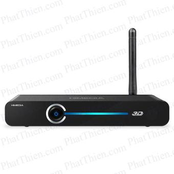 ANDROID TV BOX Himedia Q3 IV-PT36