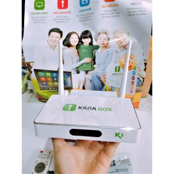 Android Tv Box Kara K1