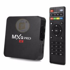 Android TV Box MXQ Pro 4Ktặng kèm Remote