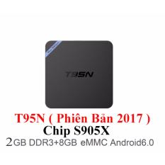 Giá Sốc Android TV Box T95 Ram 2GB (thế hệ 2017)