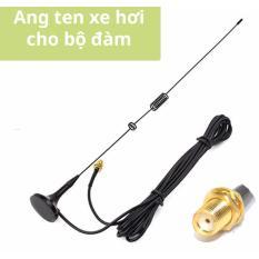 Nơi nào bán Anten bộ đàm mở rộng dùng cho xe hơi 2 băng tầng Nagoma