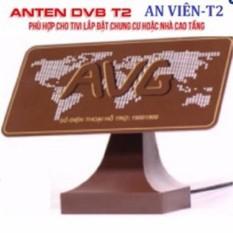 Anten trong nhà của truyền hình an viên mobitv