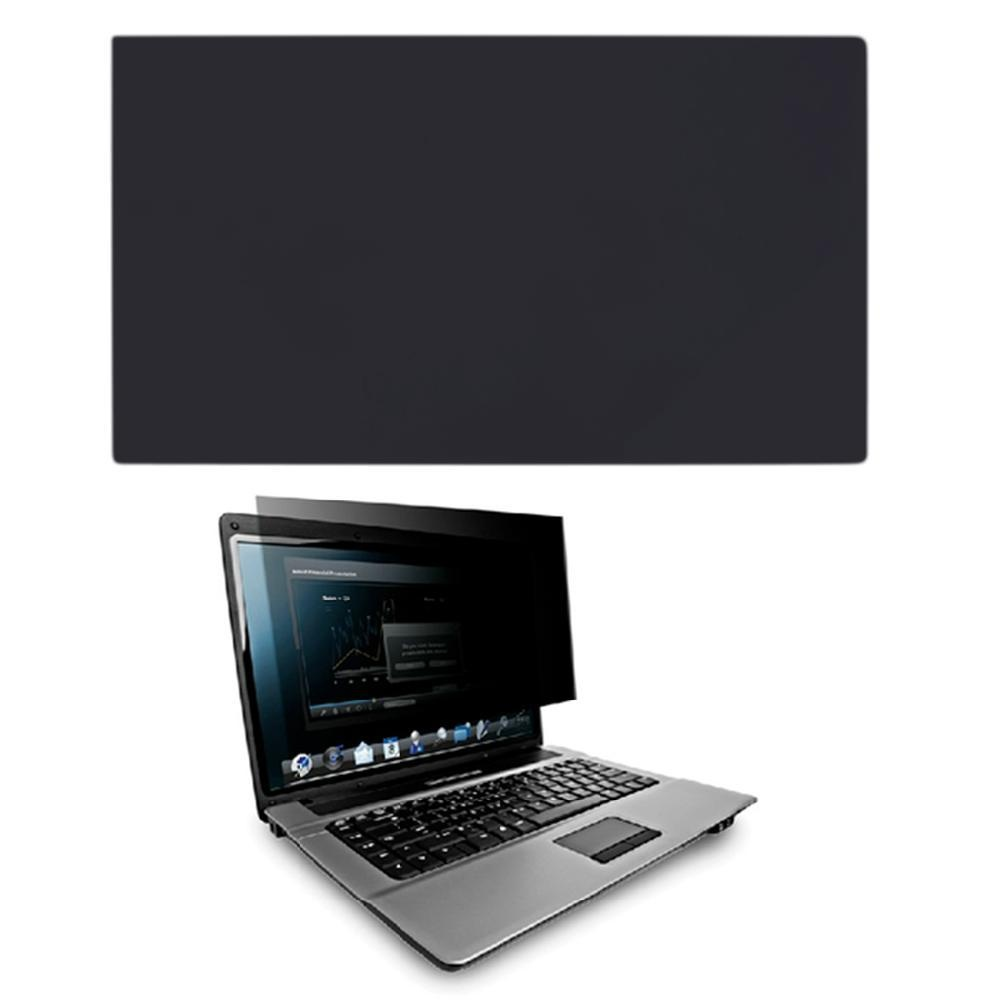 Anti-Glare Privacy LCD Screen Protective Film for 14 inch Widescreen Laptop - intl
