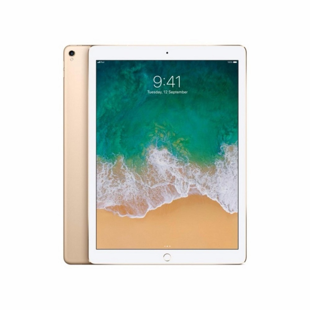 Apple iPad Pro 12.9-inch Wi-Fi + Cellular 64GB Gold