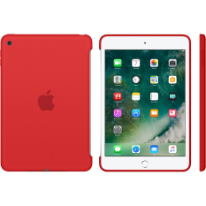 Ốp Lưng Apple iPad mini 4 Silicone Case (PRODUCT)RED