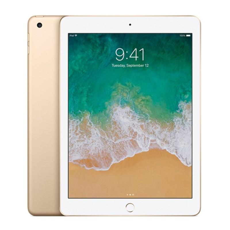 Apple iPad Wi-Fi 2017 32GB Gold