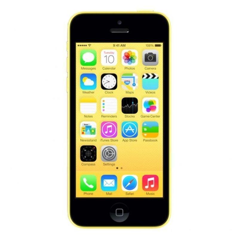 Apple iPhone 5C 16GB (Vàng)