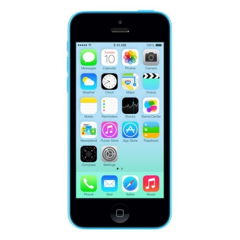 Apple iPhone 5C 16GB (Xanh dương)