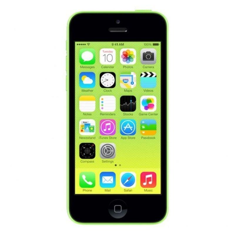 Apple iPhone 5C 16GB (Xanh lá)