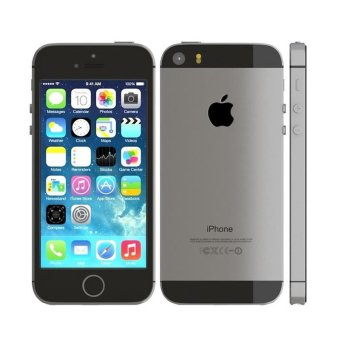 Apple iPhone 5S 16GB (Xám) - Hãng Phân phối chính thức