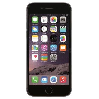 Apple iPhone 6 16GB (Xám) - Hàng nhập khẩu
