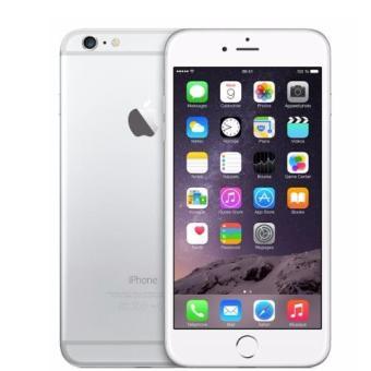Apple iPhone 6 Plus 16GB (Bạc) - Hàng nhập khẩu