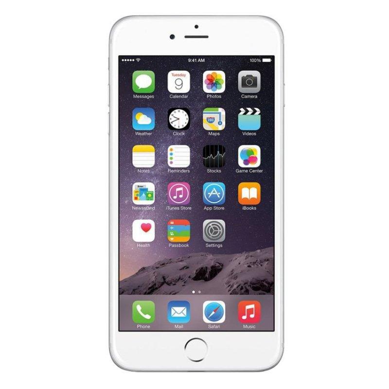 Apple iPhone 6 Plus 64G (Bạc) - Hàng nhập khẩu