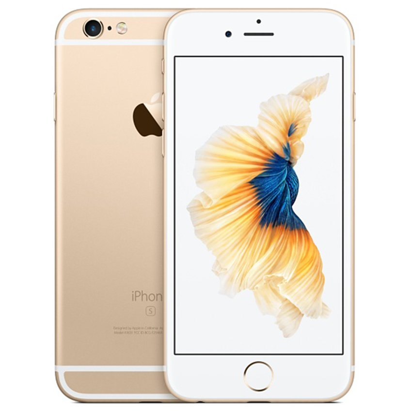Apple iPhone 6s 128GB (Vàng)