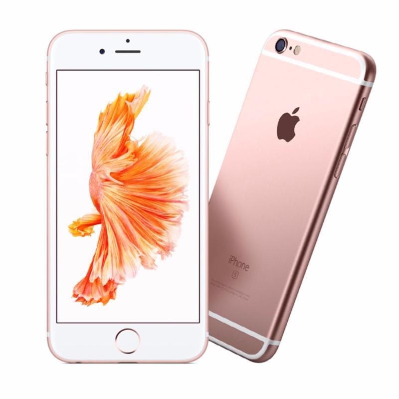 Apple iPhone 6S 16GB Rose - Hàng nhập khẩu + miếng dán cường lực + Ốp lưng