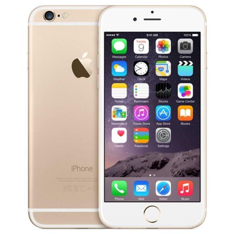Apple iPhone 6s 16GB (Vàng) - Hàng phân phối chính thức