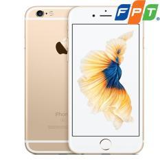 Báo Giá Apple iPhone 6S 32GB ( Vàng ) – Hàng Phân Phối Chính Thức