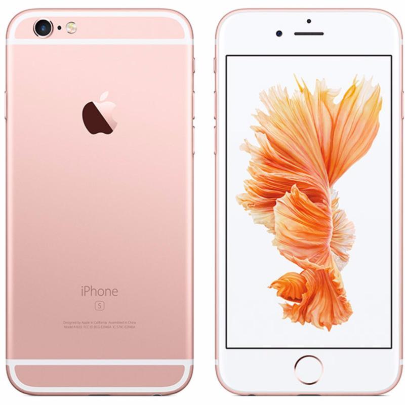 Apple iPhone 6S 32GB (Vàng Hồng) - Hãng Phân phối chính thức