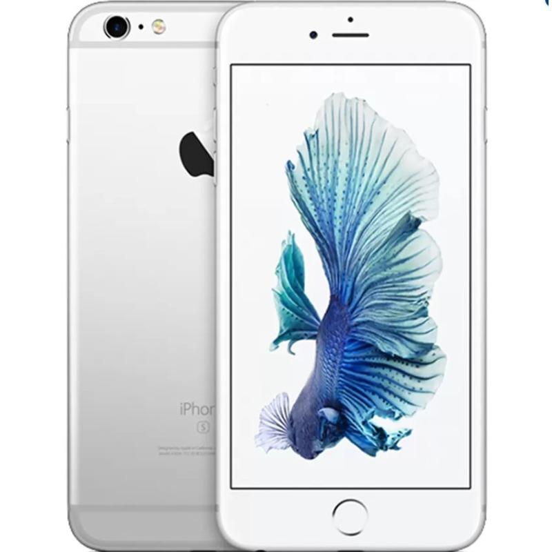 Apple iPhone 6s Plus 16GB (Bạc) - Hàng nhập khẩu