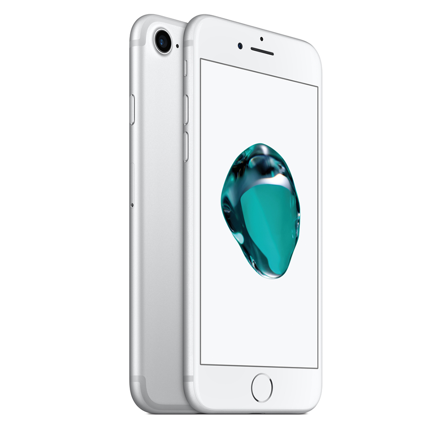 Giá Apple iPhone 7 128GB (Bạc) – Hàng nhập khẩu Tại Nam A Store (Hà Nội)