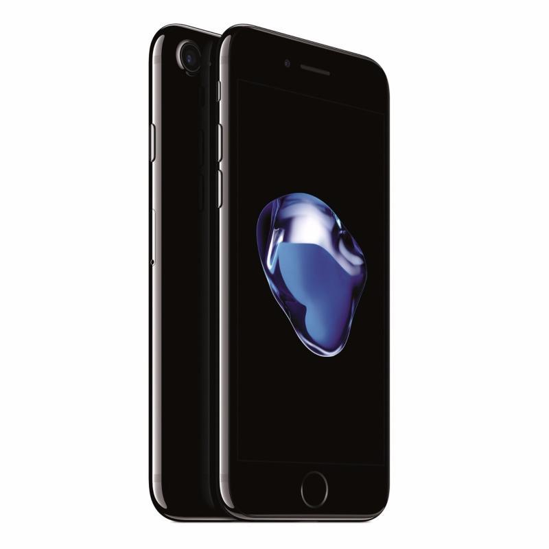 Apple iPhone 7 128GB (Đen bóng) Part VN/A- Hãng phân phối chính thức