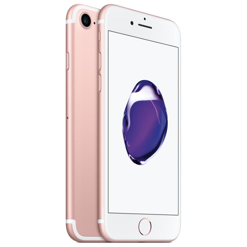 Giá Apple iPhone 7 32GB (Vàng hồng) – Hàng nhập khẩu Tại iShopVN (Hà Nội)