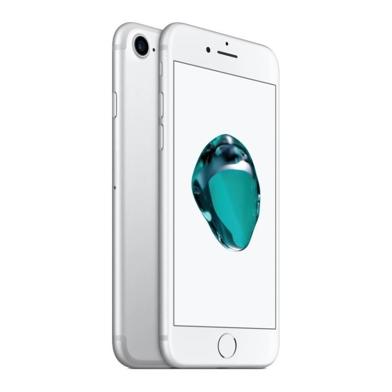 Apple iPhone 7 Plus 128GB (Bạc) - Hãng Phân phối chính thức