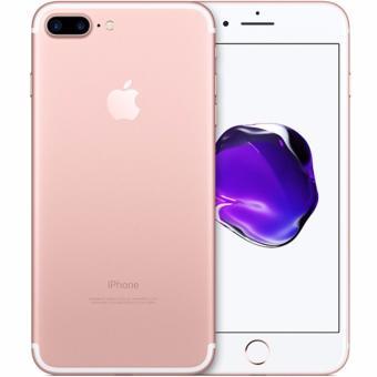 Apple iPhone 7 Plus 128GB Hồng - Hàng nhập khẩu + miếng dán cường lực + ốp lưng