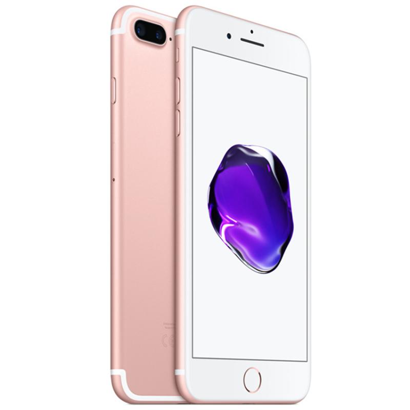 Apple iPhone 7 Plus 256GB (Vàng hồng) - Hãng Phân phối chính thức