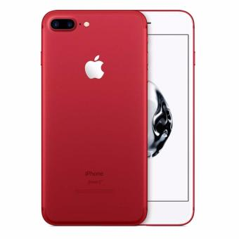 Apple iPhone 7 Plus Product Red