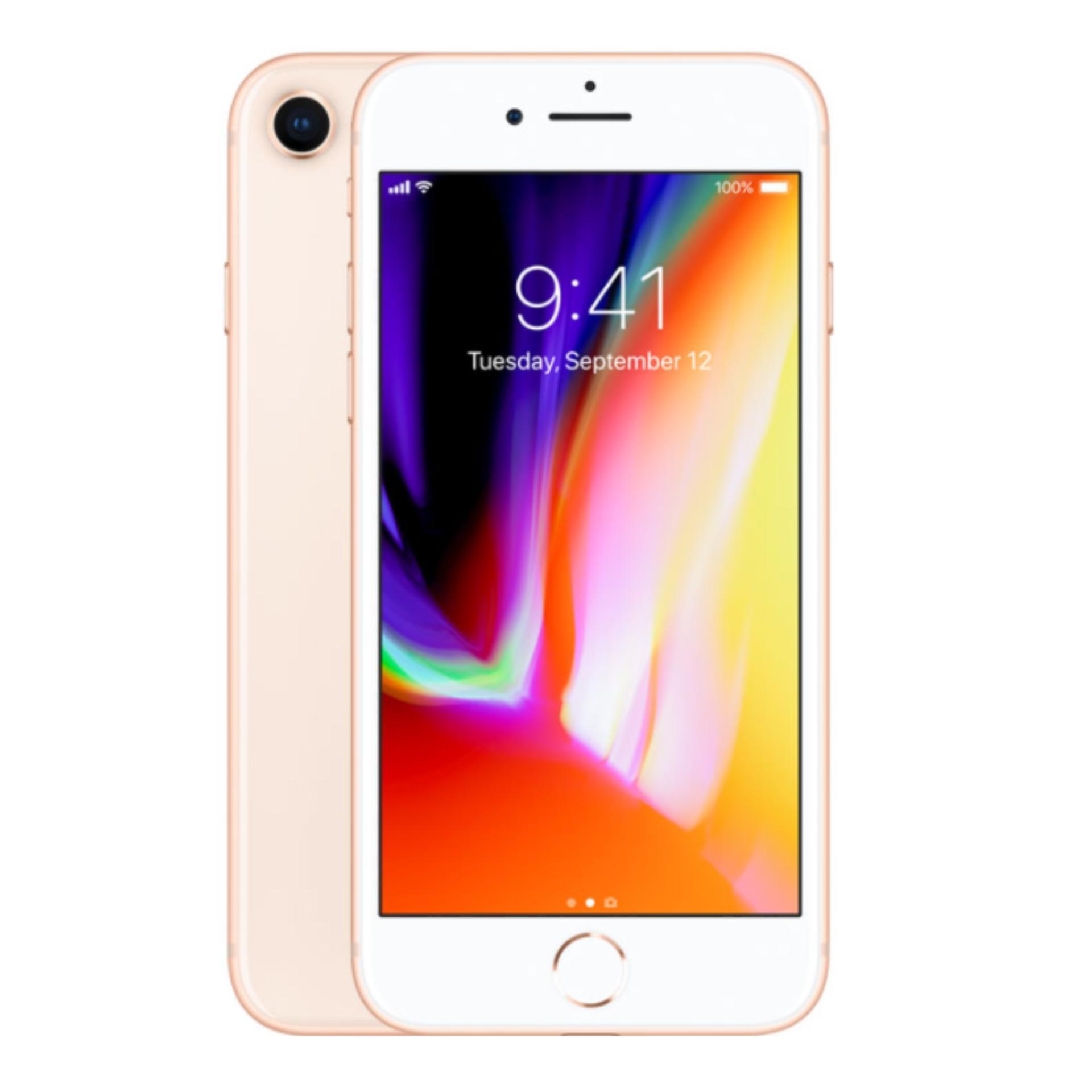 Giá Apple iPhone 8 64GB (Vàng) – Hàng nhập khẩu Tại Bluetooth Mobile