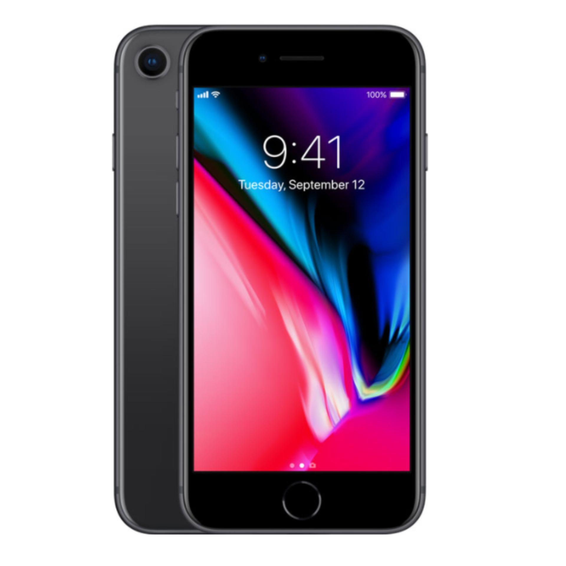 Giá Apple iPhone 8 64GB (Xám) – Hàng nhập khẩu Tại Bluetooth Mobile