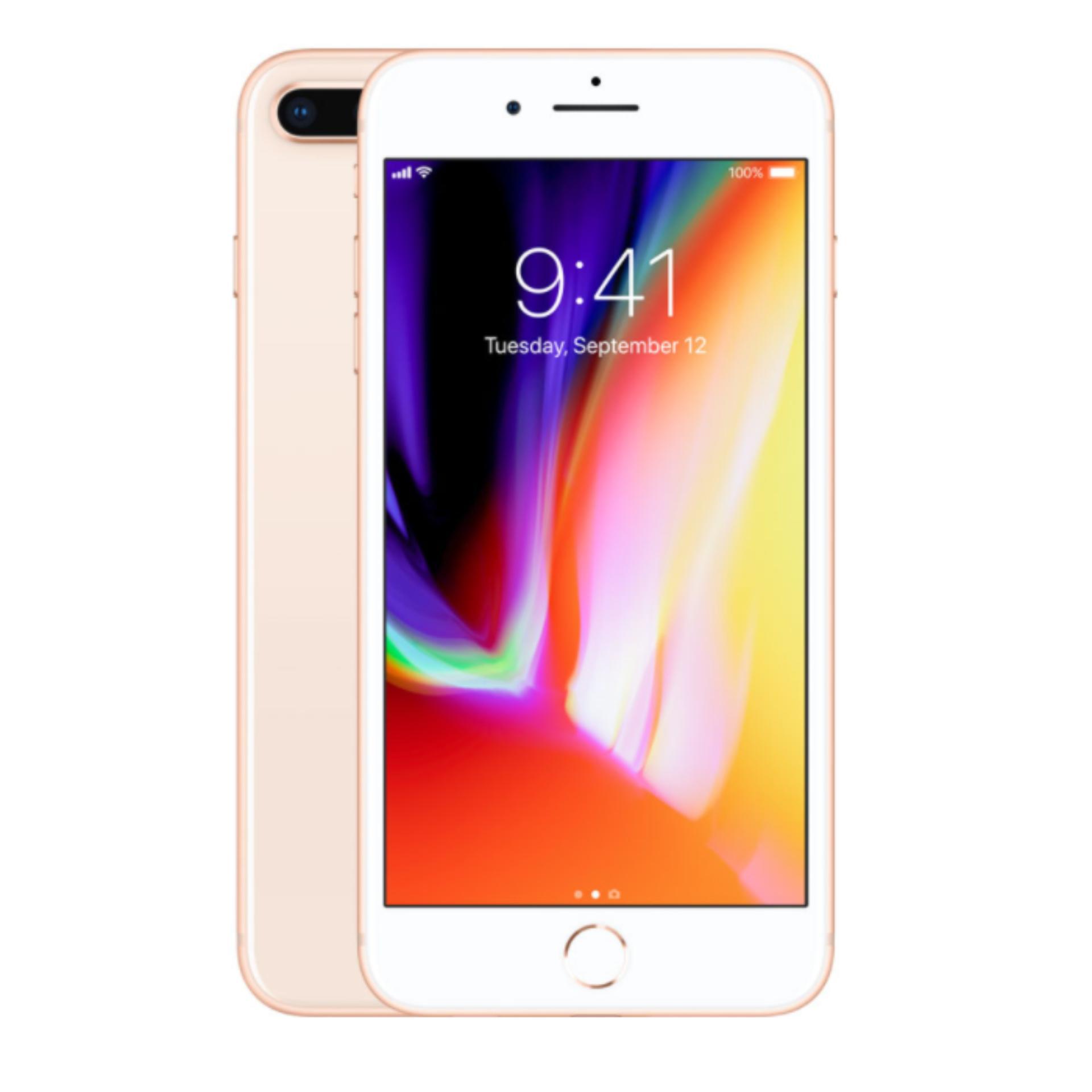 Giá Apple iPhone 8 Plus 256GB (Vàng) – Hàng nhập khẩu Tại Kho Hàng VN (Tp.HCM)