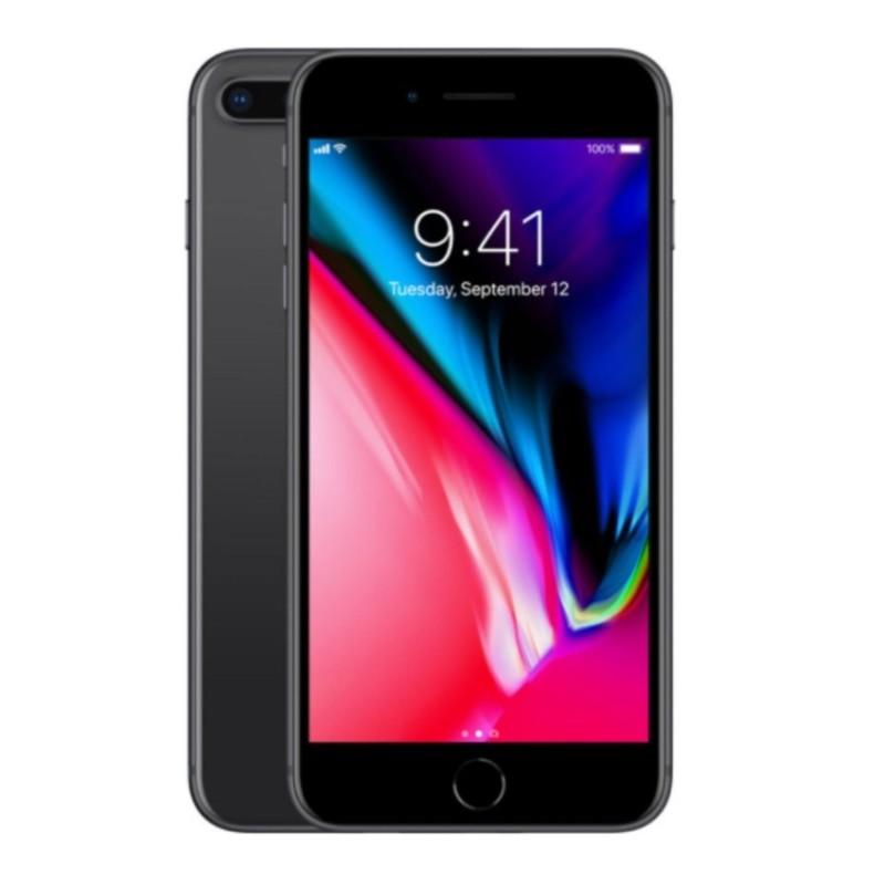 Apple iPhone 8 Plus 256GB (Xám) - Hàng nhập khẩu