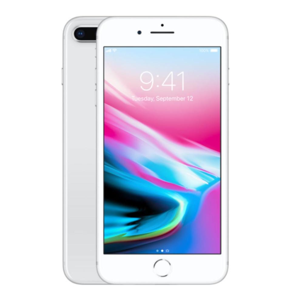 Apple iPhone 8 Plus 64GB (Bạc) – Hàng nhập khẩu