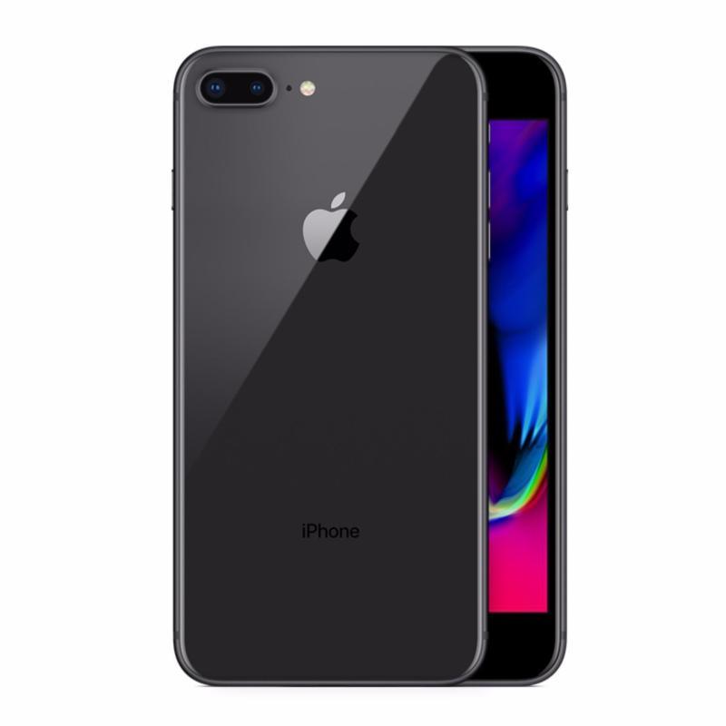 APPLE IPHONE 8 PLUS 64GB (XÁM) - Hãng phân phối chính thức