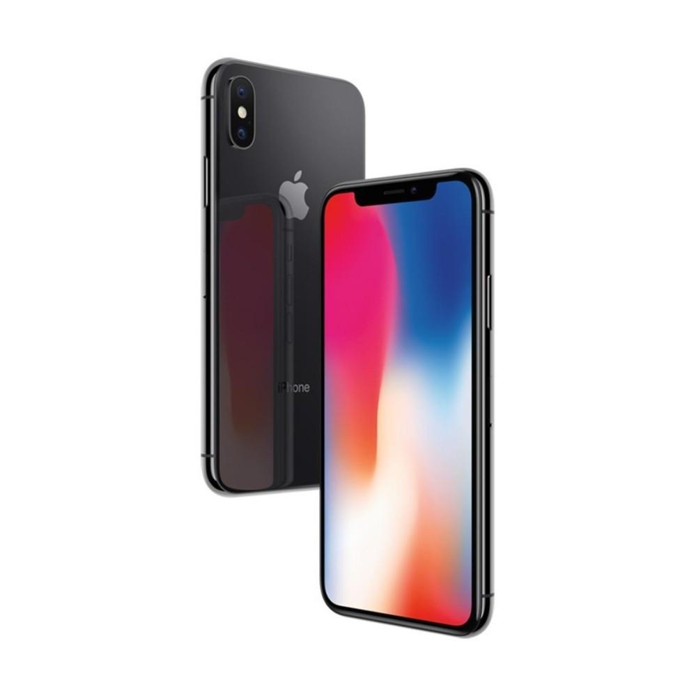 Apple iPhoneX 64GB Space Grey