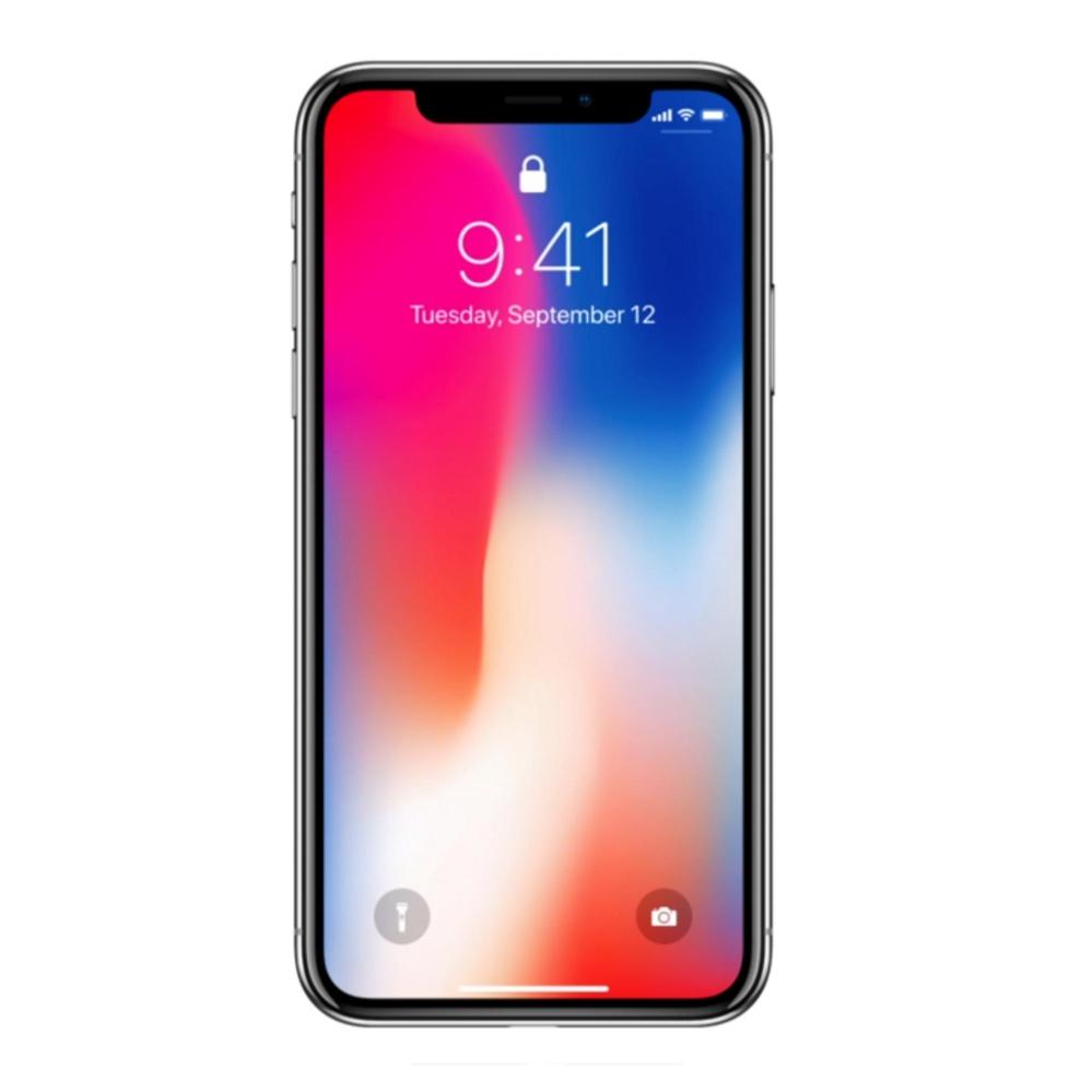 Apple iPhone X 64GB (Xám) - Hàng nhập khẩu
