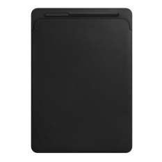 Bao Da Apple Leather Sleeve for 12.9-inch iPad Pro Black