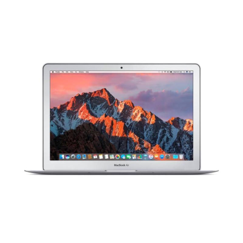 Apple MacBook Air 13 2017 128GB - MQD32