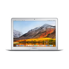 Apple MacBook Air 13-inch 1.8GHz dual-core Intel Core i5 128GB Silver